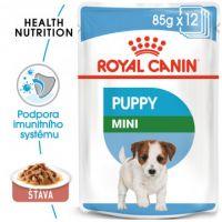 ROYAL CANIN Mini Puppy kapsička pro malá štěňata 12x