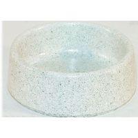 Miska betonová kulatá   (0,05l)