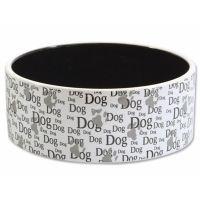 Miska DOG FANTASY keramická potisk Dog 16 cm (1ks)