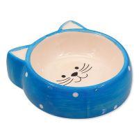 Miska MAGIC CAT keramická s oušky (1ks)