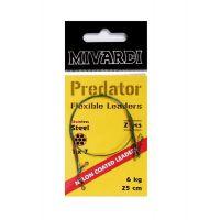 Mivardi Predator - lanko obratlík + karabinka