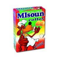 Mlsoun rollos hovězí   (450g)