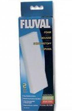 Molitan náhradní Fluval 404, 405   (2ks)