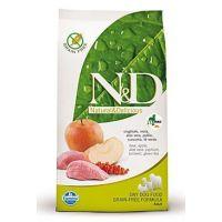 N&D Grain Free Dog Adult Maxi Boar & Apple 12kg