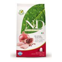N&D Low Grain Dog Puppy Mini Chicken & Pomegranate 2,5kg