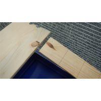 Náhradní dřevěné schůdky pro klece MEGA