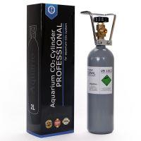 Náhradní tlaková CO2 láhev 2000g plná