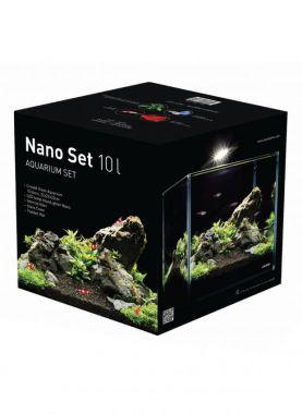 Nano PICO set 10 litrů