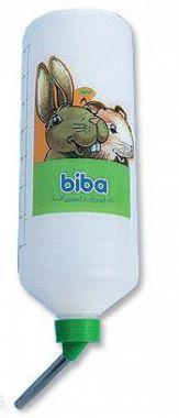 Napáječka plast Biba   (1000ml)