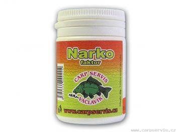 Narkofaktor  40 g