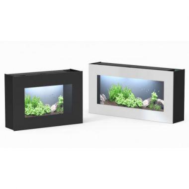 Nástěnné akvárium Aquatlantis Aquaplasma 120