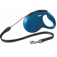 New Classic Cord (lanko), velikost M, modrá 5 m