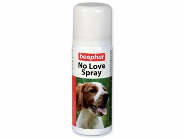 No Love Spray pro hárající feny   (50ml)