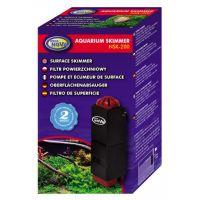 NSK-200 akvárium povrch skimmer filtr 200 L