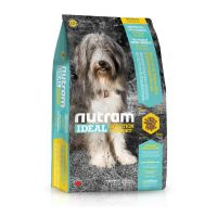 Nutram Ideal Sensitive Skin Coat Stomach Dog  2.72 kg