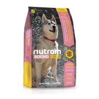 Nutram Sound Adult Dog Lamb 2,72 kg