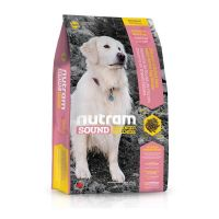 Nutram Sound Senior Dog 2.72 kg