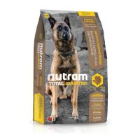 Nutram Total Grain-Free Lamb & Legumes, Dog 2,72 kg