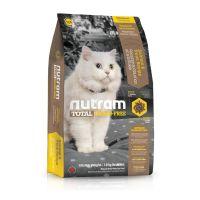 Nutram Total Grain Free Salmon Trout Cat  6,8kg