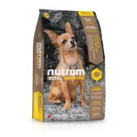 Nutram Total Grain Free Salmon Trout Dog 6,8 kg