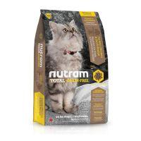 Nutram Total Grain Free Turkey, Chicken & Duck Cat 1,8 kg
