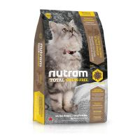 Nutram Total Grain Free Turkey, Chicken & Duck Cat 6,8kg