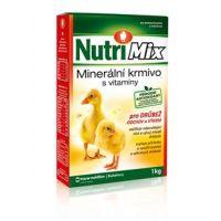 Nutri Mix pro drůbež – výkrm a odchov 3 kg + 10%