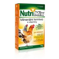 Nutri Mix pro nosnice 1 kg