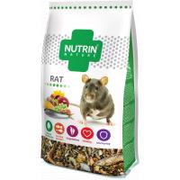 Nutrin nature pro potkany 750 g