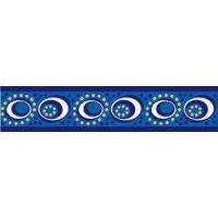 Ob. pol. RD 20 mm x 33-50 cm - Cosmos Blue