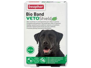 Obojek repelentní BEAPHAR Bio Band Veto Shield 65 cm pro psy
