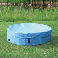 Ochranná plachta na bazén 120 cm