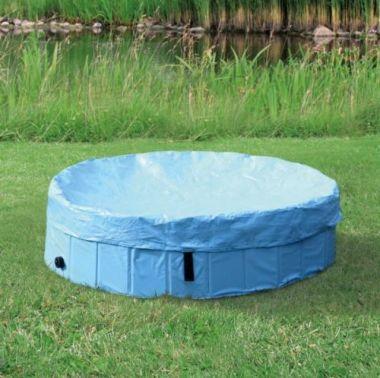 Ochranná plachta na bazén 80 cm