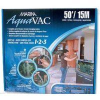 Odkalovač Aqua Vac čistič vody 15 m