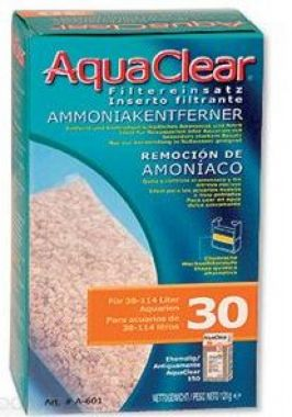 Odstraňovač dusíkatých látek AC 30, AC 150