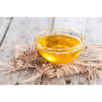Olej ze lněných semen + vitamín E / 1000 ml