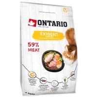 ONTARIO Cat Exigent 0.4kg