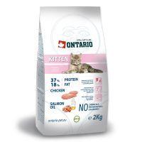 ONTARIO Kitten (2kg)