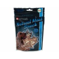 ONTARIO pochoutka Chicken Jerky Sandwich  dog  (70g)