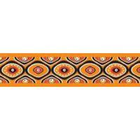 OObojek pro kočky 20 - 32 cm - Snake Eyes Orange
