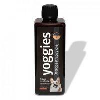 Ostropestřecový olej pro psy a kočky 500 ml