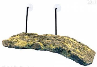 Ostrůvek pro želvy,velikost: 18 x 39 cm