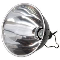 Osvětlení Dome REPTI PLANET vysoké 19 cm (1ks)