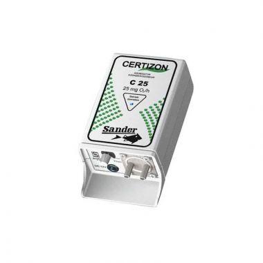 Ozonizátor Sander Certizon C25