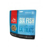 PAMLSKY ORIJEN FD SIX FISH CAT- 35g
