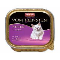 Paštika ANIMONDA Vom Feinsten kitten jehněčí (100g)