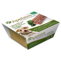 Paštika APPLAWS Dog Pate with Lamb & vegetables 150 g ()