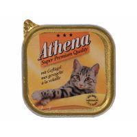 Paštika Athena drůbež   (100g)