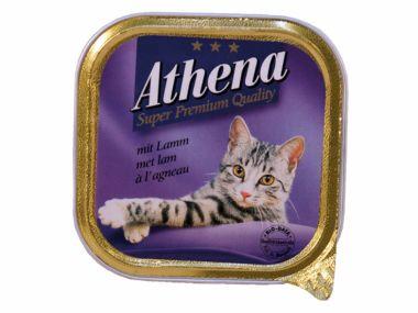 Paštika Athena jehně   (100g)