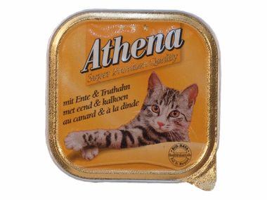 Paštika Athena kachna + krocan   (100g)